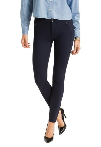 Pantalon habillé skinny