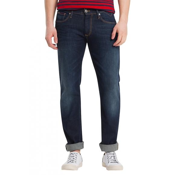 Jean 5 poches straight