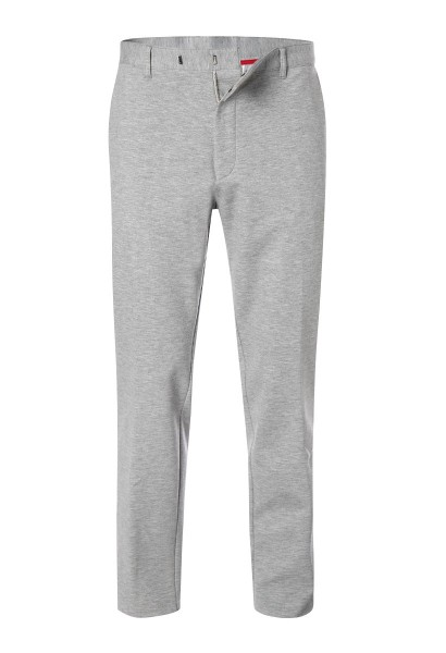 Pantalon Jersey stretch HENDRIS Gris