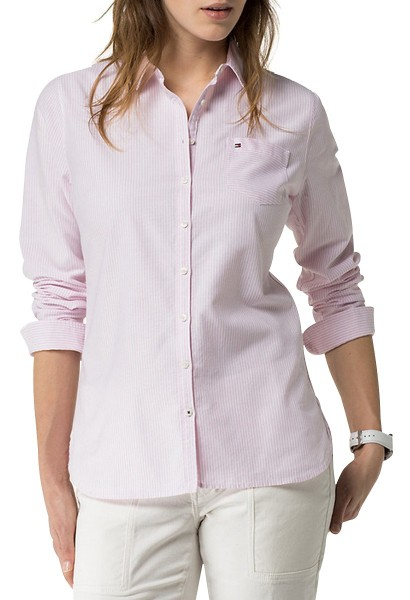 Chemise manches longues HERITAGE