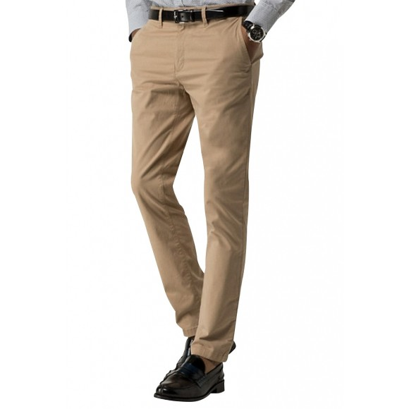 Chino regular extensible