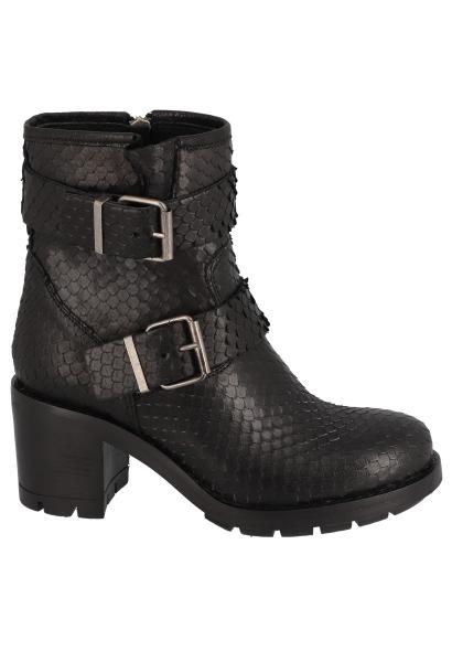 Boots PITONE Noir