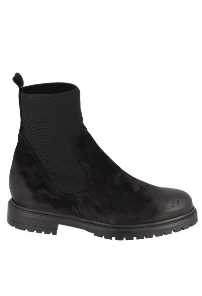 Boots EVELYN Noir