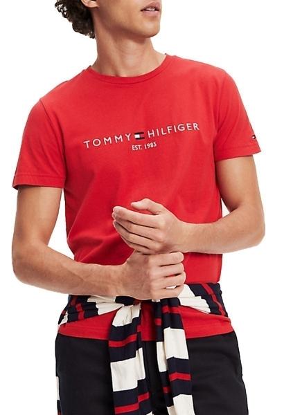 Teeshirt manches courtes avec inscription