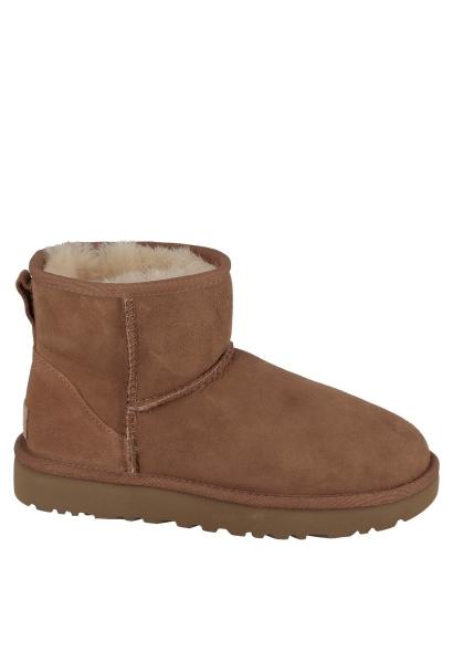 Boots CLASSIC MINI II Noisette