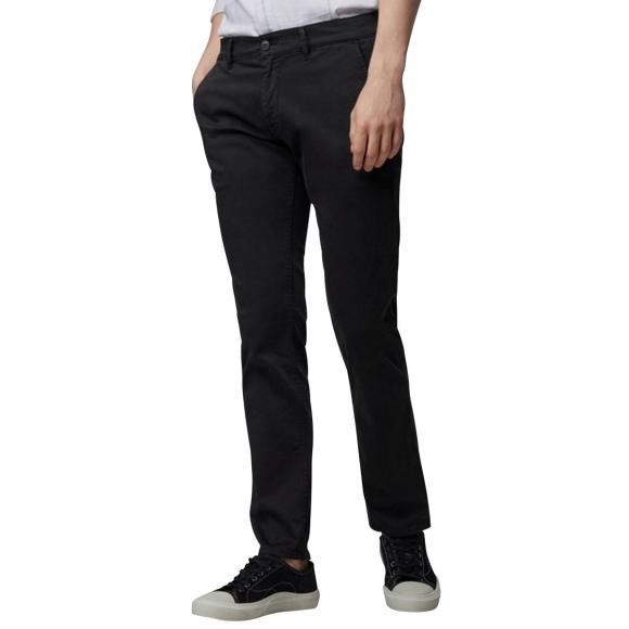 Pantalon SCHINOSLIM D Noir