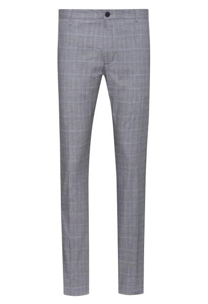 Pantalon chino prince de galle HELDOR194 Gris