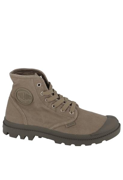 Boots semelle crantée US PAMPA HIGH Kaki