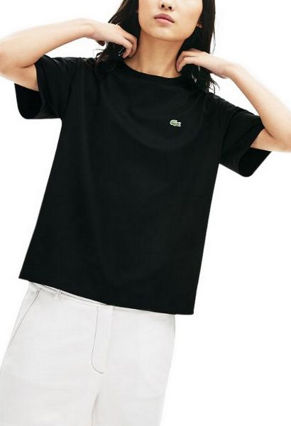 Tee shirt manches courtes avec logo