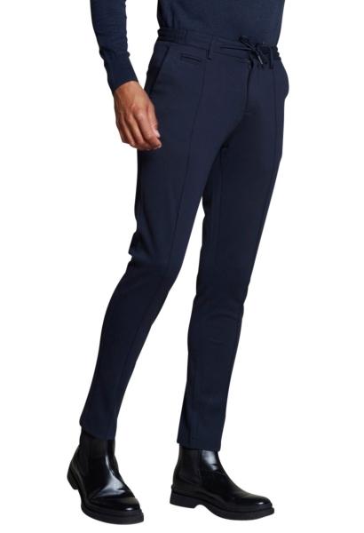 Pantalon jogging Bleu marine