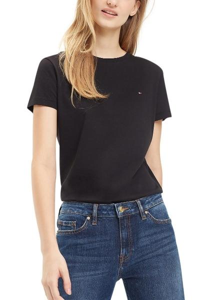 Tee shirt manches courtes petit logo
