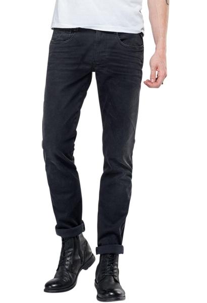 Jean slim Noir