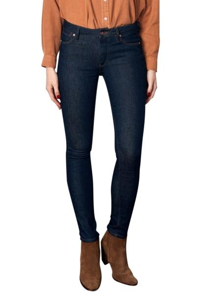 Jean skinny NELLY Brut