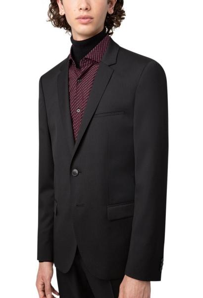 Veste de costume ALISTERS Noir