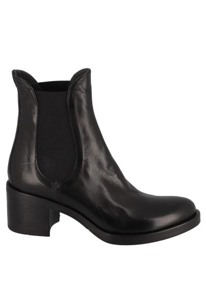 Boots chelsea Noir