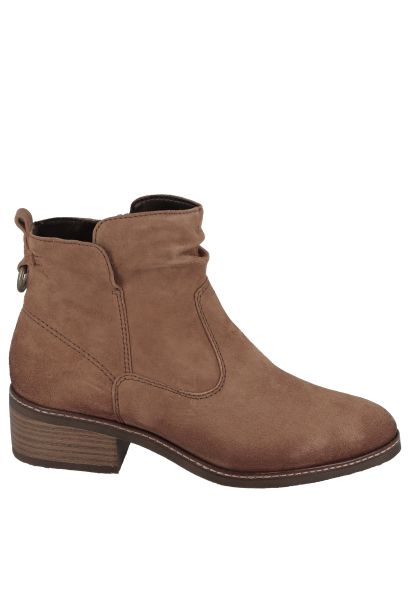 Boots chelsea Camel