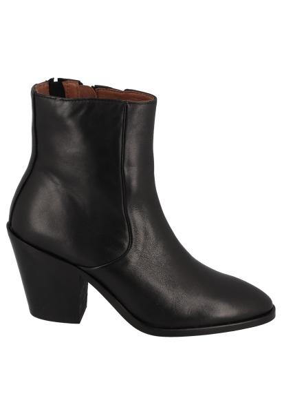 Boots à talon DIVA BOOTS SAUVAGE Noir