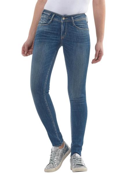 Jean skinny PULP ROXY Brut used
