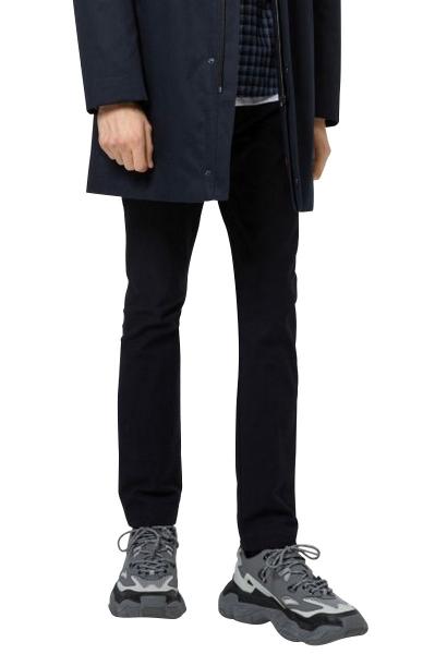 Pantalon IGGY 204 Bleu marine