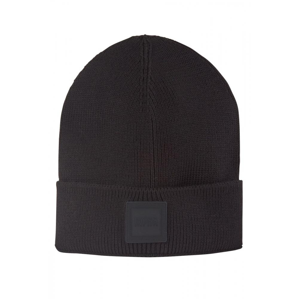 Bonnet FOXXY Noir