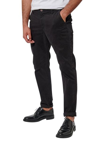 Pantalon GARDE Noir