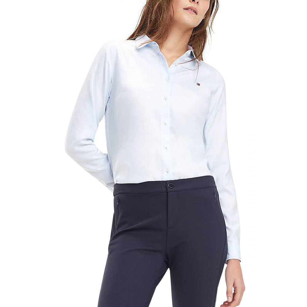 Chemise manches longues droite HERITAGE
